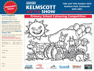 colouring-competition-school